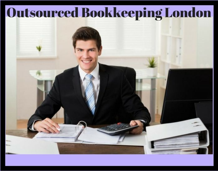 Outsourced Bookkeeping London Can Offer You Stability And