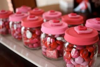 Baby Food jars!!