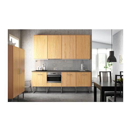 HYTTAN Deur onderhoekkast, 2-delig  - IKEA