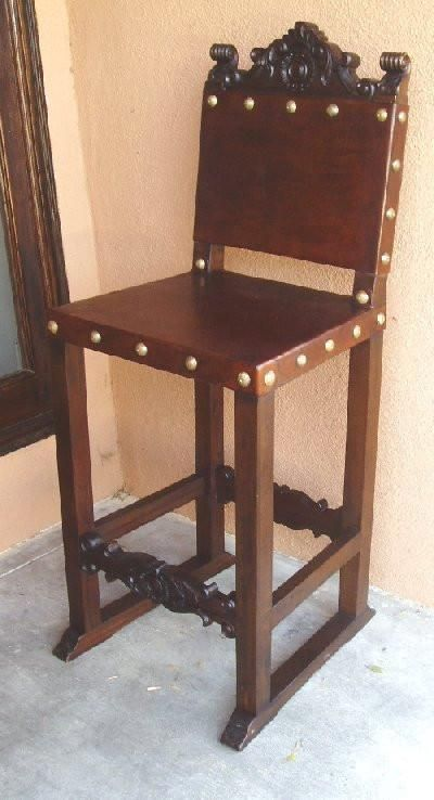 Spanish Friar Bar Chair - 15 Best Spanish Colonial Revival Furniture Images On Pinterest