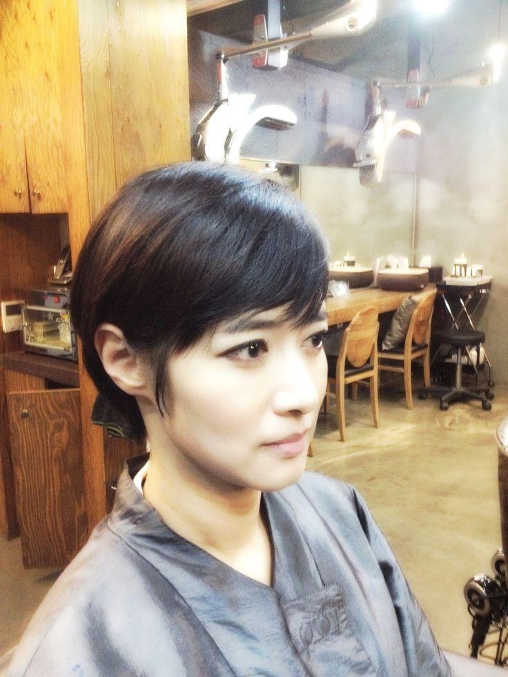 탁군의 헤어 이야기 :: 김주하 아나운서