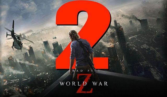 2eJaIeJ - World War Z 2 Movie Download 2017 Full HD DVDRip