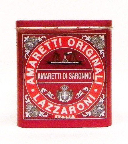 Lazzaroni Amaretti, 16-ounce Tin (2 Pack) * More info could be found at the image url.