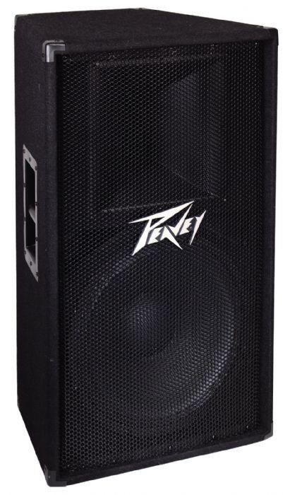 Loudspeaker enclosure W/800 Watts of power-400 internal & 400 to power another speaker