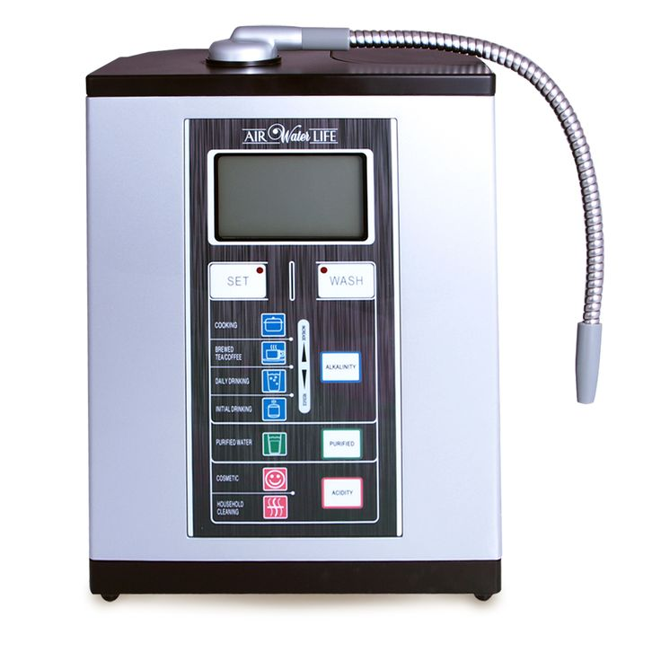 "IN STOCK. Standard Shipping is Free.    Produces pH 3.0-11.5 Alkaline WaterUp to -860mV ORP4000 Liters Per FilterExtended Lifetime WarrantySuggest Retail Price: $2595.95[button link=""https://yy249.infusionsoft.com/app/manageCart/addProduct?productId=13"" color=""custom"" size=""xlarge""  type="""" shape="""" target=""_self"" title="""" gradient_colors=""