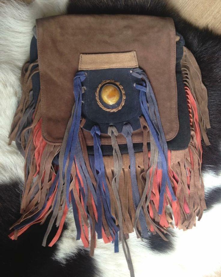 Sneak peek new handmade bags. In bohemian gypsy hippie style.