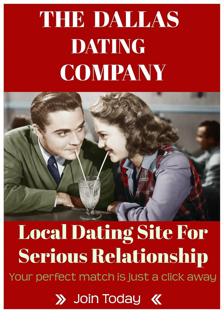 Dating services in dallas