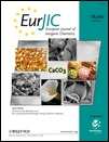 #geoubcsic Dinuclear MnIII Compounds [{Mn(bpy)(H2O)}2(μ-4-RC6H4COO)2(μ-O)](NO3)2 (R = Me, F, CF3, MeO, tBu): Effect of the R Group on the Magnetic Properties and the Catalase Activity. Corbella, M.; Fernández, G.; González, P.; Maestro, M.; Font-Bardia, M.; Stoeckli-Evans, H. EUROPEAN JOURNAL OF INORGANIC CHEMISTRY V.2012(13):2203-2212. [2012]. Five new dinuclear MnIII compounds [{Mn(bpy)(H2O)}2(μ-4-RC6H4COO)2(μ-O)](NO3)2 [R = Me (1), F(2), CF3(3), MeO (4) and tBu (5); bpy…