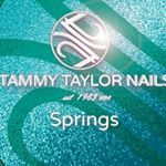 Tammy Taylor Nails Springs