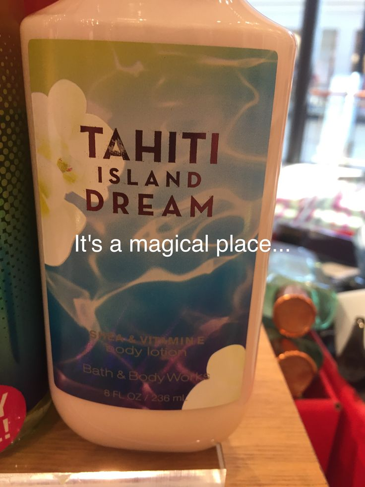 """I TOLD MY NERD TEACHER (we constantly share references everyday) THAT I GOT A NEW BATH AND BODY LOTION AND HE SAID """"cool what's it called?"""" """"Tahiti..."""" """"... ...I-I-...I mean t is a magical place..."""" (Fuck me damnit)"""