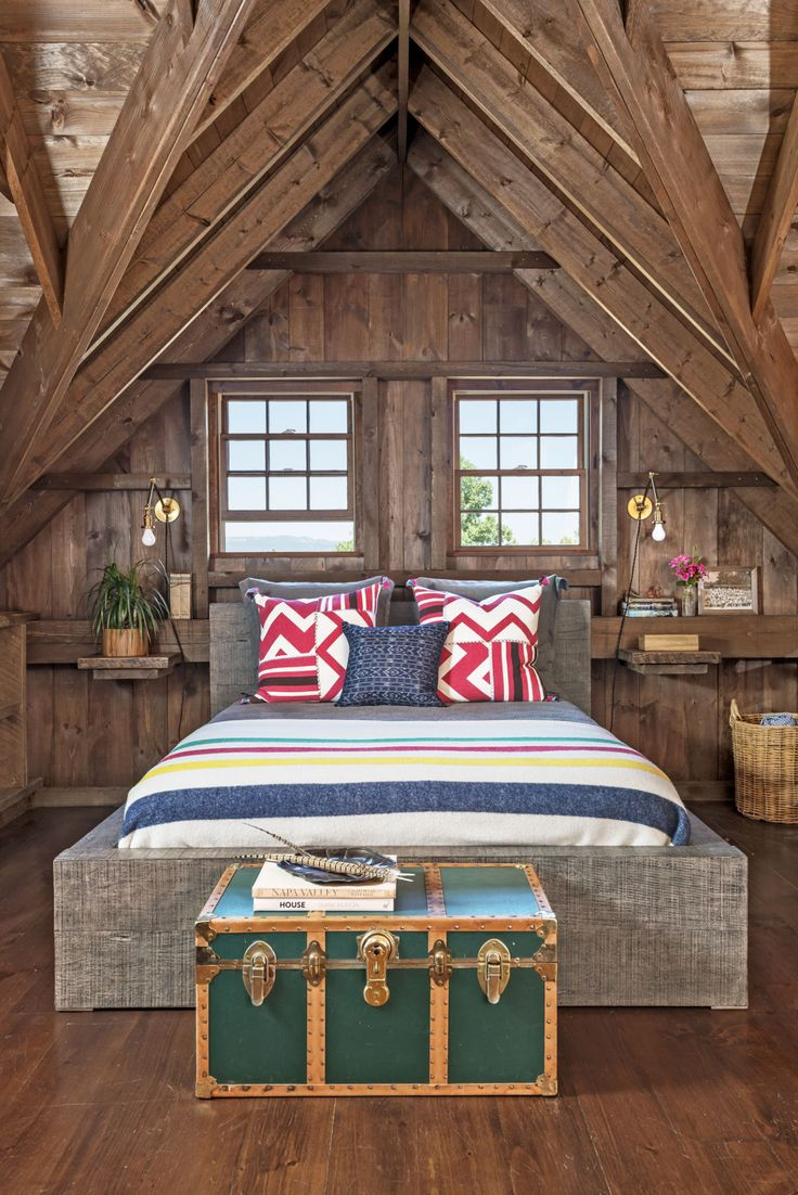 Napping Suite  - CountryLiving.com