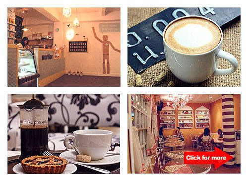 10 Must-Try Cozy Cafes in the City | Eat+Drink | TOP LIST | SPOT.ph: Your One-Stop Urban Lifestyle Guide to the Best of Manila
