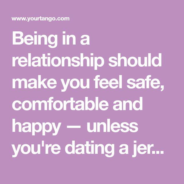 Jag är oändlig dating 2014