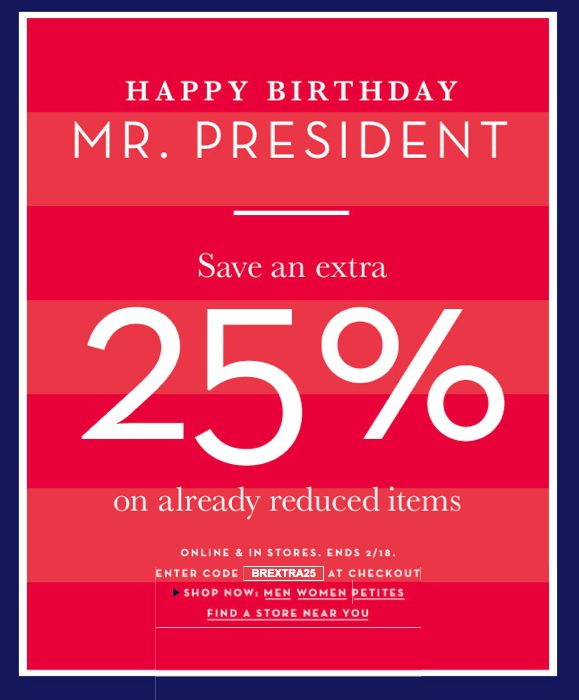 9 Best Presidents 39 Day Marketing Images On Pinterest