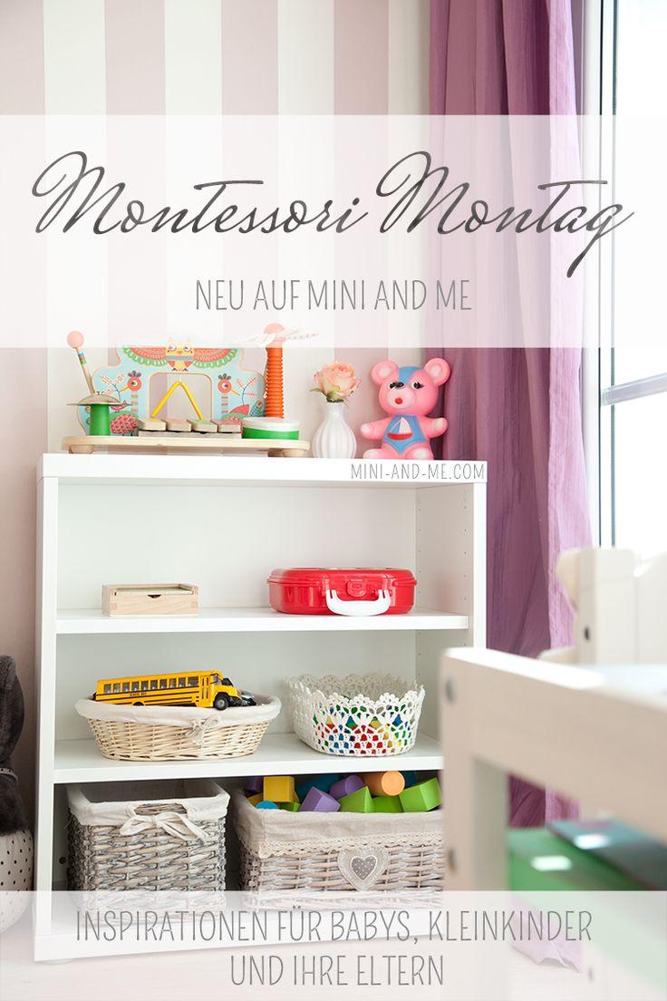 die besten 25 montessori kleinkindzimmer ideen auf pinterest montessori kleinkind. Black Bedroom Furniture Sets. Home Design Ideas
