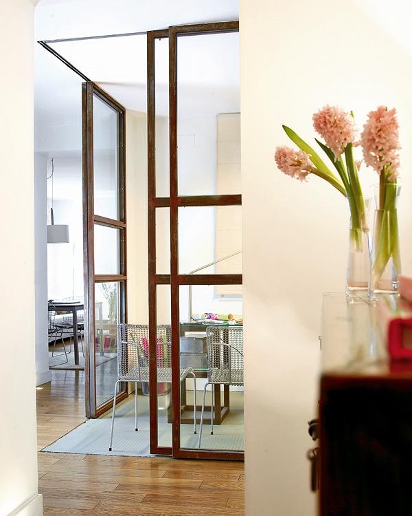 Puertas Correderas De Cristal Para Salon Amazing Puertas Correderas
