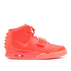 "Kanye West has always been an interesting character. Hate him or love him, his impact in the sneaker world is undeniable. With the release of the Nike Air Yeezy ""Red October"" sneaker, it broke records in terms of resell price and introduced a new way of marketing/promoting shoes via a sudden release."
