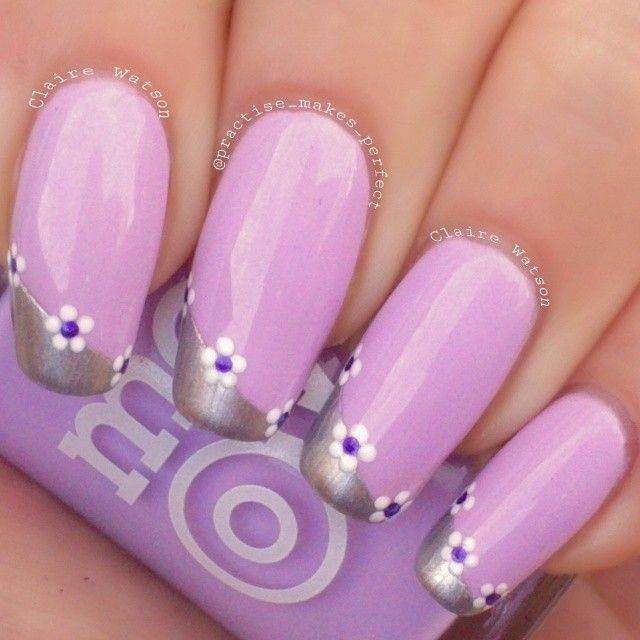 practise_makes_perfect nail nails nailart