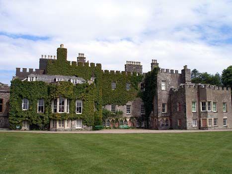 Hartland Abbey http://www.topnotcheventcatering.com