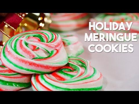 The perfect holiday treats to celebrate the holidays. So easy to make and incredibly delicious. They make for great edible gifts too! ※日本語の字幕は設定で字幕をオンにしてください...