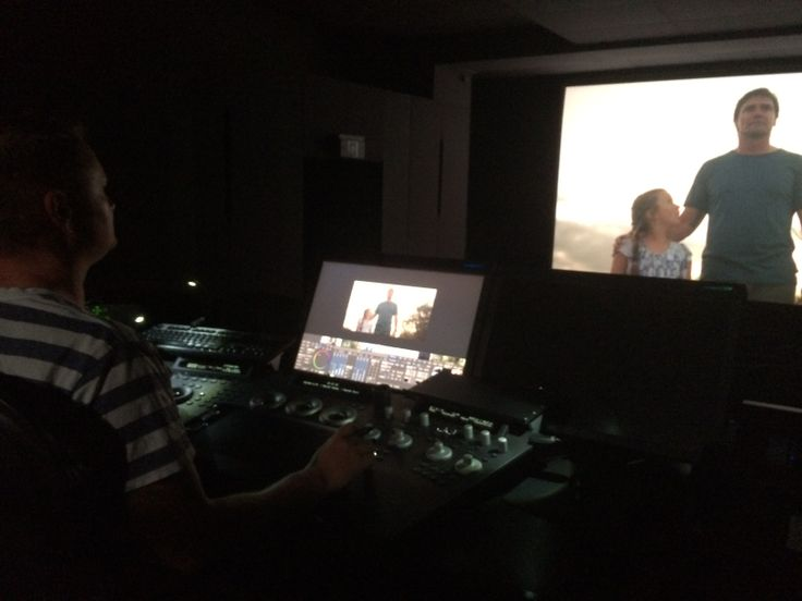 As the journey continues: test grading on The Ravens - my daughter Indianna is so blessed to be a part of this project.