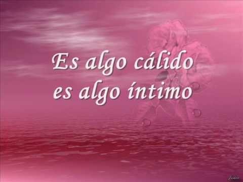 Roxette - No sé si es Amor - Lyrics