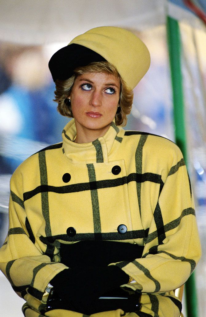 Princess Diana | Princess Diana | EntertainmentMesh