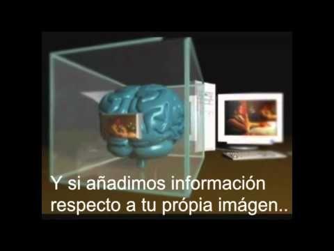 Universo Holografico narrado en castellano - YouTube