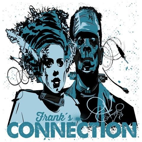 Frank Modern Connection