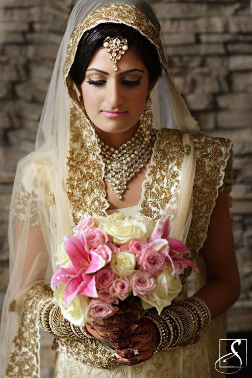 South Asian Bridal Couture