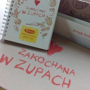Takie piękne notesy znalazły w swojej paczce #Ambasadorkawiniary :) #Rekomendujto