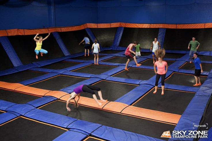 17 best ideas about jump zone trampoline on pinterest trampoline park near me trampoline park. Black Bedroom Furniture Sets. Home Design Ideas