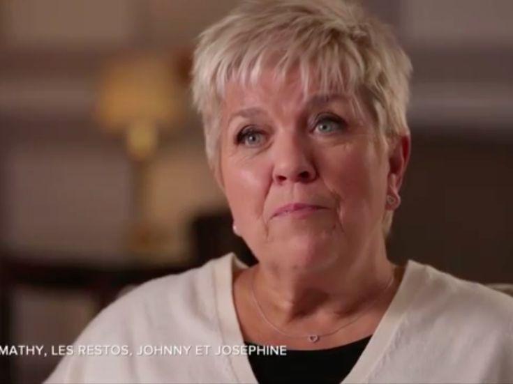 """VIDEO. Mimie Mathy """"blessée"""" par les critiques contre Les Enfoirés : """"Ils veulent à tout prix qu'on ne s'entende pas"""""""