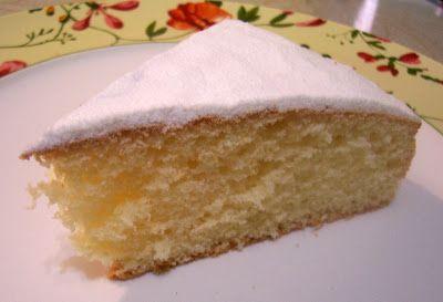 Torta Margarita (Torta Maguerita-Paneangeli)
