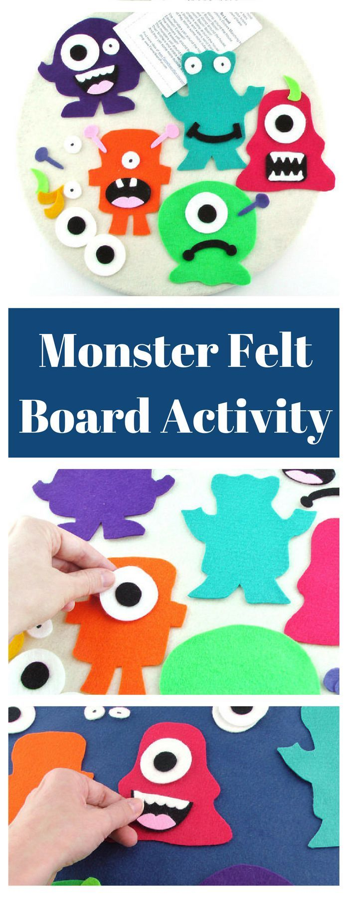 My son will love this! What a great way to laugh at monsters! #kids #ad