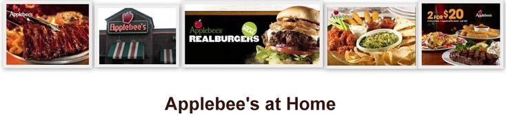 Applebee's Copycat Recipes