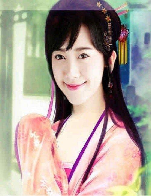 Korean Long Hairstyles For Women 2013...