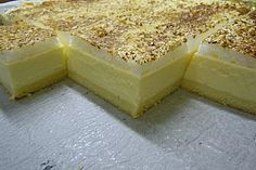 Topfenkuchen (Rezept mit Bild) von Gewürzlisl   Chefkoch.de