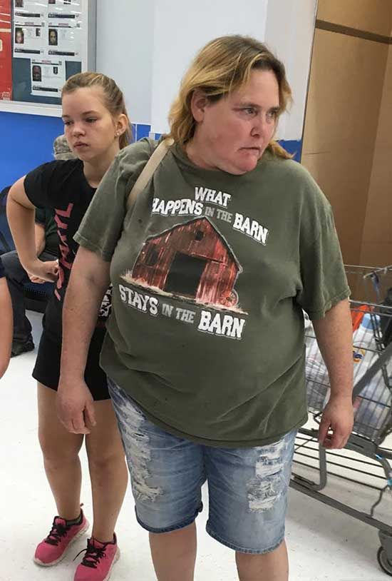 People of Walmart Part 121 - Pic 3