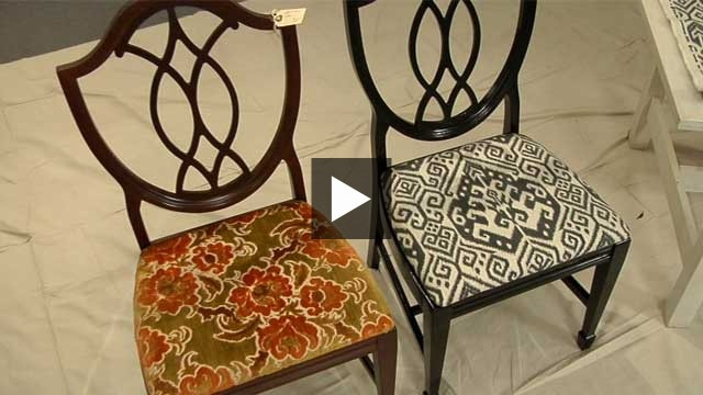 #BeautiTone DIY #Chair Makeover | House & Home