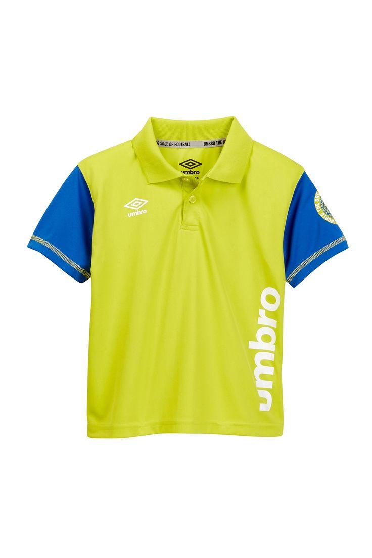 Play Maker Polo Shirt (Big Boys)