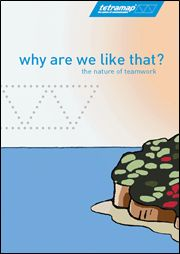 TetraMap - Why are we like that? workbook