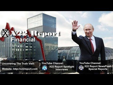 Putin Declares Independence From The Rothschild Banking System - Episode 1365a - YouTube