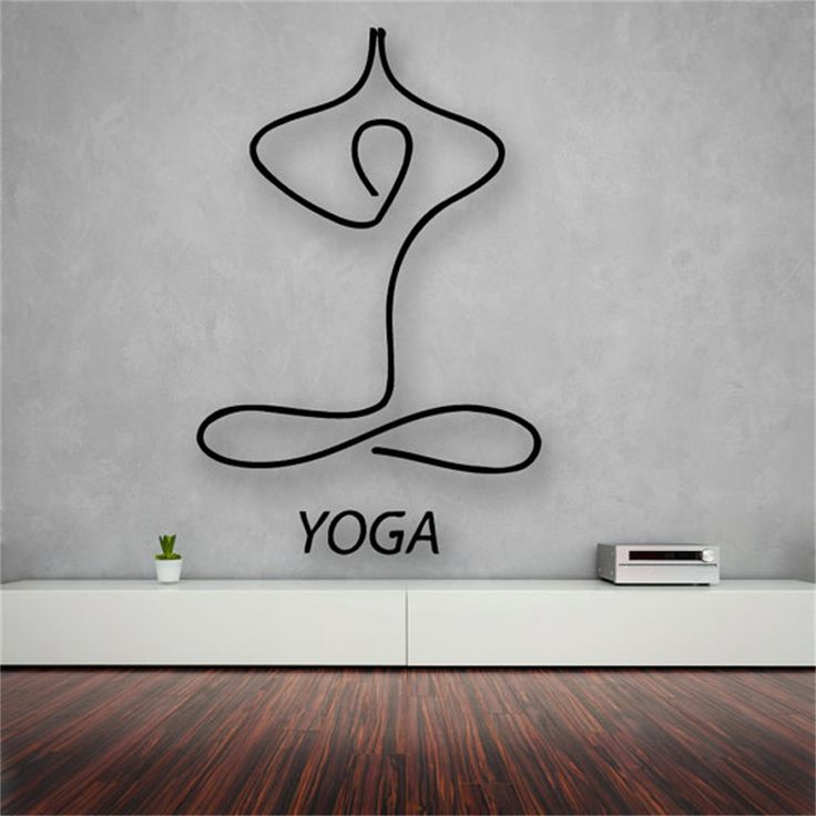This impressive Yoga meditation wall decor is perfect for any home of Yoga lovers. Imagine how having this fine wisdom/oriental wall art would transform your living or meditation room. It would instan                                                                                                                                                                                 More