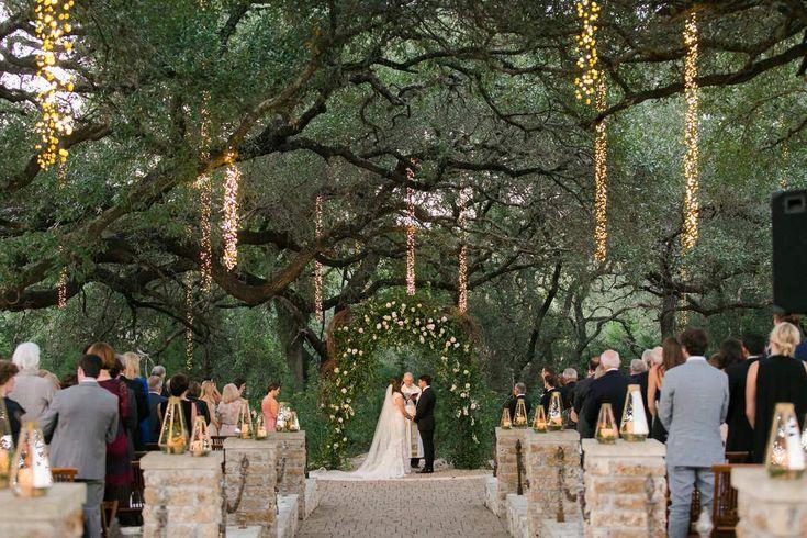 Camp Lucy Dripping Springs TX Weddings Austin Wedding Venues TX 78620