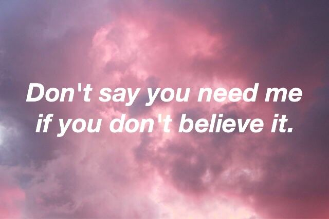 dive // ed sheeran