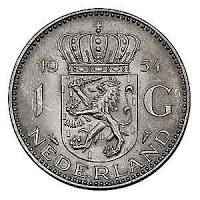 Gulden ( before euro )