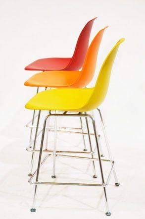 18 best images about rainbow architecture design on - Eames stuhl reproduktion ...