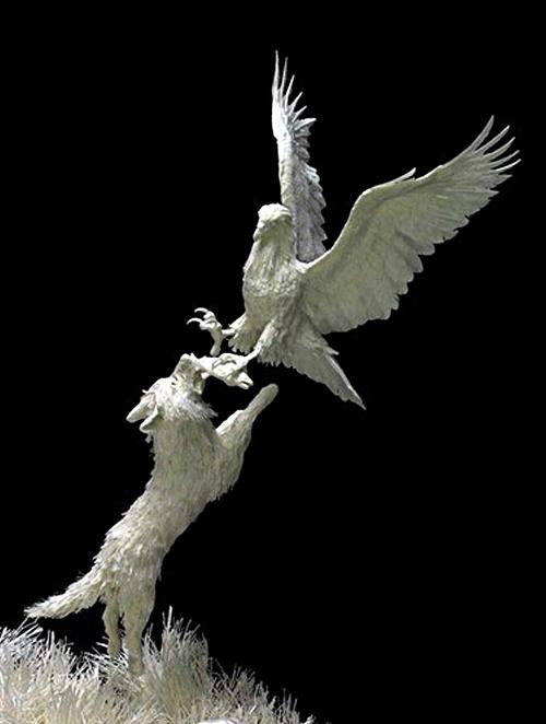 249 best Art/Paper Sculpture images on Pinterest