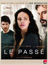 Le passé d'Asghar Farhadi avec Berenice Bejo, Tahar Rahim et Ali Mosaffa. Superbe
